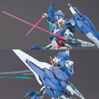 Gundam 00 1/100 MG OO Gundam Seven Sword/G GN-0000GNHW/7SG Celestial Being Model Kit 3