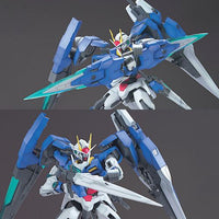 Gundam 00 1/100 MG OO Gundam Seven Sword/G GN-0000GNHW/7SG Celestial Being Model Kit 4