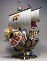 Bandai One Piece Thousand Sunny New World Ver. Model Kit