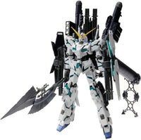 Gundam 1/100 MG RX-0 Full Armor Unicorn Gundam Ver.Ka Model Kit