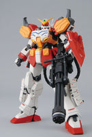 Gundam 1/100 MG Gundam Wing EW XXXG-01H Gundam Heavyarms EW Model Kit