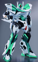 Bandai Armor Plus SG Sol Tekkaman Kai Unit No. 1 Tamashii Web Exclusive Action Figure