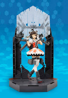 Bandai Armor Girls Project AGP Naka Kai II Ni Kantai Collection Action Figure