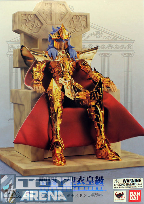 SAINT SEIYA CLOTH CROWN