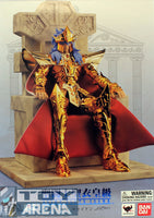 "Saint Seiya Cloth Crown Sea Emperor Poseidon Figure 1/6 Scale 12"" Action Figure"