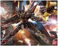 Gundam 1/100 MG GAT-X207 Blitz Gundam Z.A.F.T. Model Kit