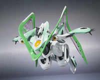 Robot Spirits Damashii #123 Vox Aura Rinne no Lagrange the Flower Action Figure (Item has shelfeware)