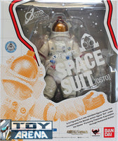 S.H. Figuarts Fourze Spacesuit OSTO Kamen Rider Exclusive Action Figure