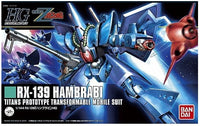 Gundam Unicorn 1/144 HGUC #145 RX-139 Hambrabi Model Kit