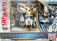S.H. Figuarts Imperialdramon (Paladin Mode) Digimon Action Figure