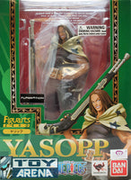 Figuarts Zero - Yasopp One Piece Figure