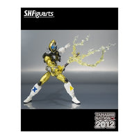 S.H. Figuarts Fourze Effect Parts Set Masked Kamen Rider Tamashii Nation Exclusive 2012