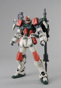 Gundam 1/100 MG SEED GAT-X103 Buster Gundam Model Kit