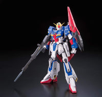 Gundam 1/144 RG #10 MSZ-006 Zeta Gundam Model Kit