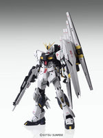 Gundam 1/100 MG RX-93 Char's Counter Attack Nu Gundam Ver. Ka Mobile Suit Model Kit