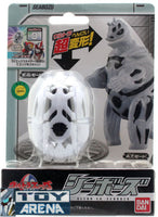 Bandai Ultra-Man Ultra EG Egg Seabozu Sea Bose Action Figure