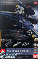1/72 Macross Robotech U.N.Spacy SDF-1 VF-1 Valkyrie Strike Part Set Model Kits