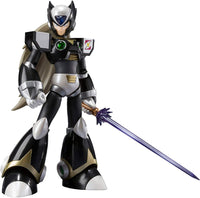S.H. Figuarts D-Arts Black Zero Megaman X Action Figure 1