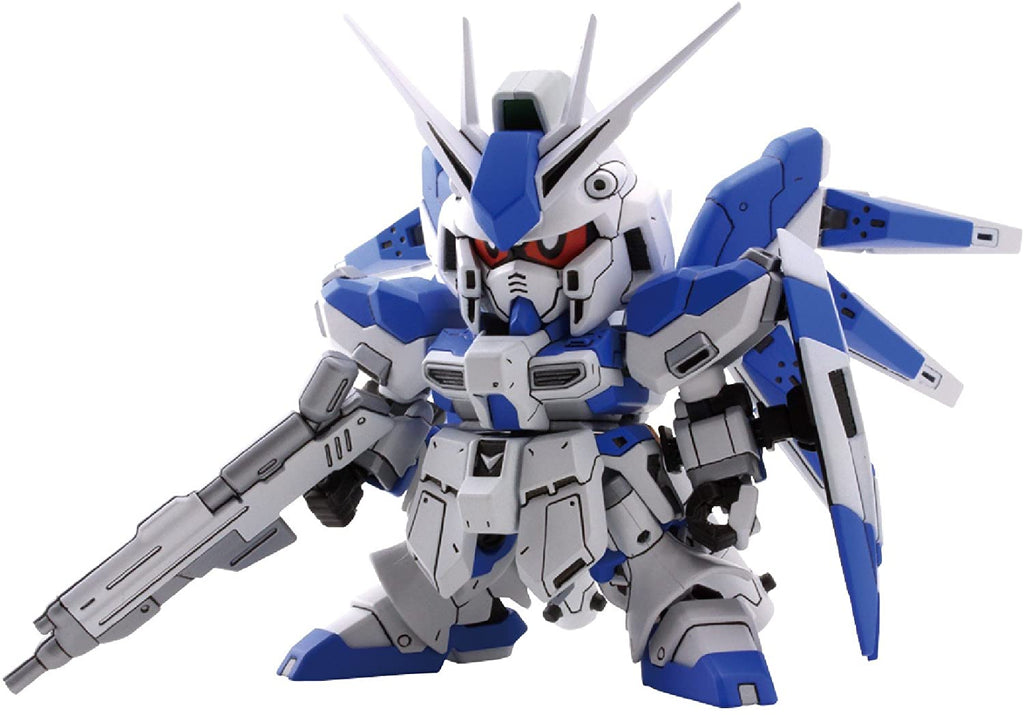 Gundam BB SD #384 RX-93-v2 Hi-v Hi-nu Gundam Model Kit