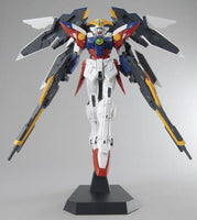 Gundam 1/100 MG XXXG-00W0 Wing Gundam Proto Zero EW Model Kit