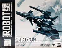 Robot Spirits Damashii #SP Side MS Gundam X G-Falcon Action Figure Tamashii Exclusive