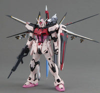 Gundam MG 1/100 Gundam Seed Destiny MBF-02 Strike Rouge + Ew454F Ootori Ver. RM Model Kit