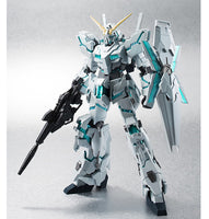 Robot Spirits Damashii Unicorn Gundam Destroy Mode Special Color Ver. Tamashii Bandai Exclusive