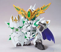 Gundam BB SD #385 Legend Knight Unicorn Gundam Model Kit 2