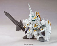 Gundam BB SD #385 Legend Knight Unicorn Gundam Model Kit 3