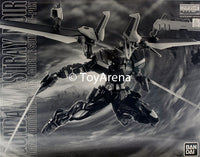 Gundam Seed Astray 1/100 MG Gundam Astray Noir Model Kit Exclusive