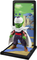 Bandai Tamashii Nations Tamashii Buddies Dragon Ball Z Piccolo Mini Statue 2