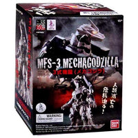 Shokugan Mechgodzilla MF-3 (2014) 3.5 inch Ver. Action Figure