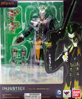 S.H. Figuarts Joker Injustice Ver Action Figure
