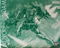 Gundam Wing Endless Waltz 1/100 MG XXXG-01S2 Altron (Shenlong / Nataku) Gundam Model Kit