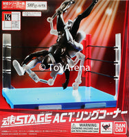 Tamashii Stage Act Ring Corner