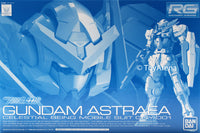 Gundam 1/144 RG Astraea Parts Set for Gundam Exia Model Kit Bandai Premium Exclusive