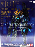 Gundam Fix Figuration Metal Composite Banshee Norn Gundam Unicorn Action Figure