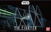 Star Wars 1/72 Scale Tie Fighter Model Kit