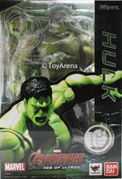 S.H. Figuarts Hulk Avengers Age of Ultron Action Figure
