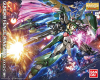 Gundam Build Fighters 1/100 MG Wing Gundam Fenice Rinascita XXXG-01Wfr Model Kit