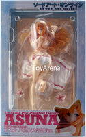 Toysworks 1/6 Sword Art Online Asuna Vacation Mood Ver PVC Scale Figure