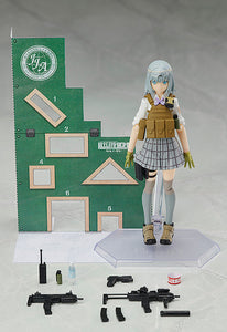 Figma #SP-116 Rikka Shiina (Summer Uniform Ver.) Little Armory 1