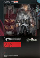 Figma #216 The Avengers - Thor
