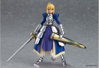 Figma #227 Saber 2.0 Fate/Stay Night