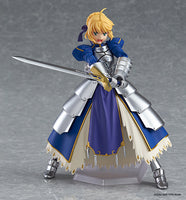 Figma #227 Saber 2.0 Fate/Stay Night 5