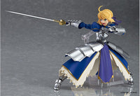 Figma #227 Saber 2.0 Fate/Stay Night 6