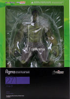 Figma #271 Hulk The Avengers
