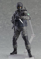 Figma #298 Gurlukovich Soldier MGS2 Ver Metal Gear Solid 2 Sons of Liberty