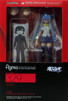 Figma #329 Takao Arpeggio of Blue Steel -Ars Nova- Cadenza Action Figure