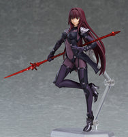 Figma #381 Lancer/ Scathach Fate/ Grand Order